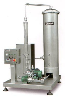 Carbonation Machine South Africa